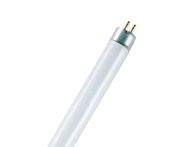 Świetlówka liniowa Lumilux T5 HE 14W/830 G5 Osram