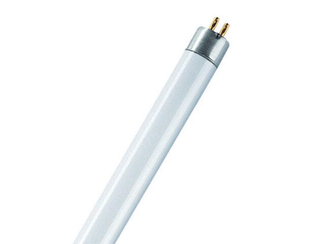 Świetlówka liniowa Lumilux T5 HE 21W/827 G5 Osram
