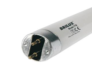 Świetlówka liniowa FTB T8 18W 6400K biała Brilum