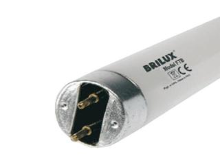 Świetlówka liniowa FTB T8 36W 6400K biała Brilum
