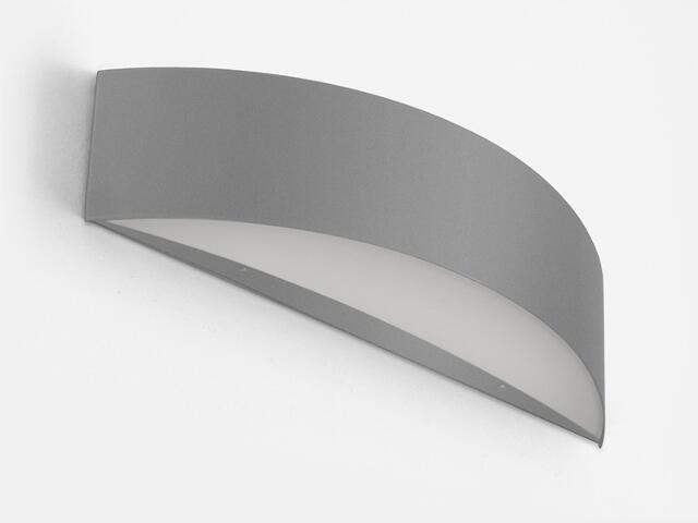 Kinkiet CARINA 40 srebrny matowy 1158K1101. Cleoni