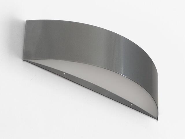 Kinkiet CARINA 50 srebrny połysk 1158K2102. Cleoni