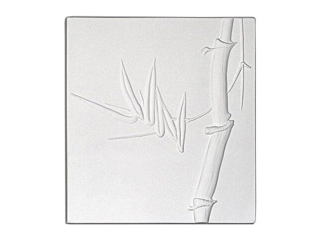 Kinkiet OBRAZ P18 3312 biały Cleoni
