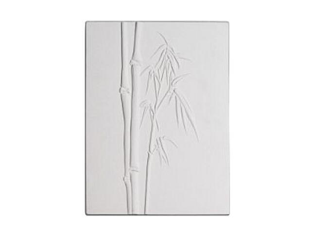 Kinkiet OBRAZ P17 niepodświetlony biały Cleoni