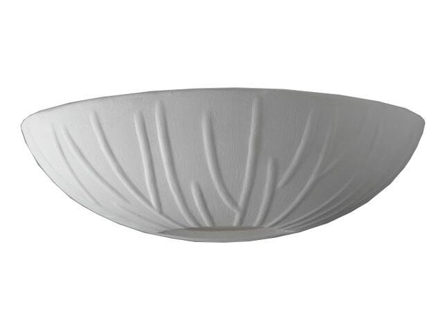 Kinkiet LIZA C gałązki biały 1052C Cleoni