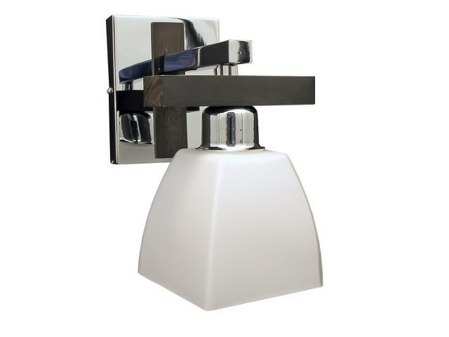 Kinkiet Opal Bell 602-010 1xE27 Lumen Light