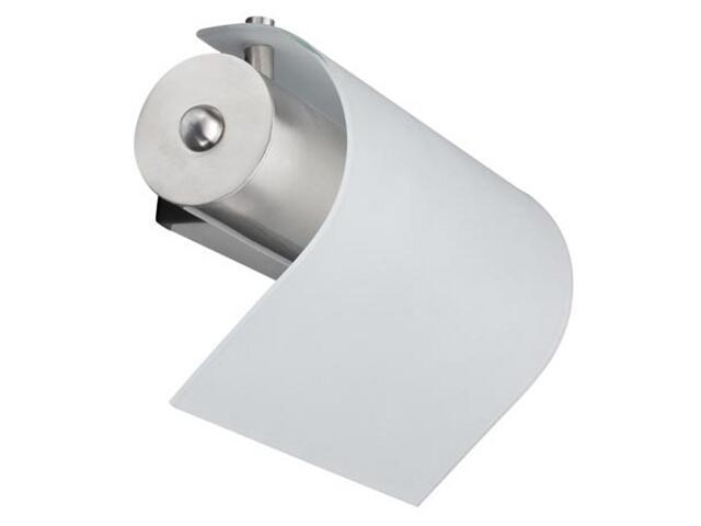 Kinkiet Flexor 9W E14 235x120mm biały, szary Paulmann