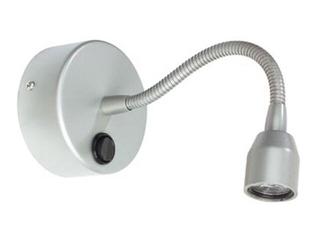 Kinkiet Herba I 1W 230/12V LED szary Paulmann