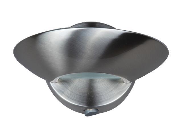 Kinkiet Wall lamp 1xR7S 60W 2543012 srebrny Spot-light