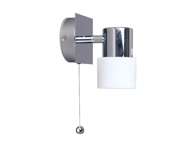 Kinkiet Aquatic 1xG9 40W 5003018 srebrny Spot-light