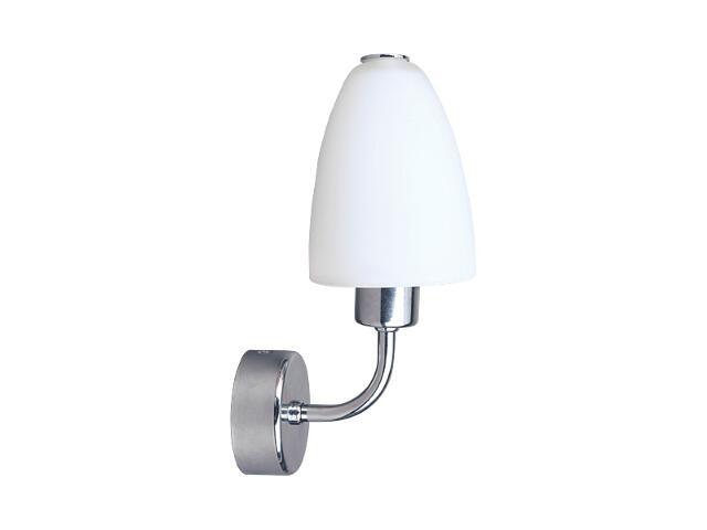 Kinkiet Aquatic 1xE14 40W 5005018 srebrny Spot-light