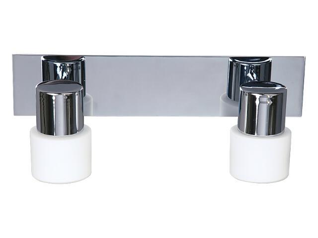 Kinkiet Aquatic 2xG9 40W 5003028 srebrny Spot-light