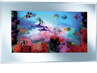 Lampa dekoracyjna Akwarium 1xT5 28W R2562-00 Reality