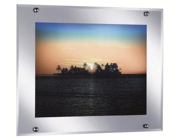 Lampa dekoracyjna Zachód słońca 1xT5 28W R2564-00 Reality