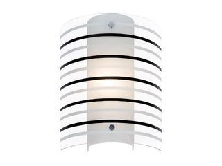 Kinkiet Stripes 1xE14 40W 23550107 Reality