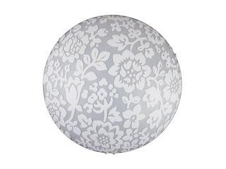 Kinkiet Floryda 2xE27 60W 4214002 srebrny Spot-light