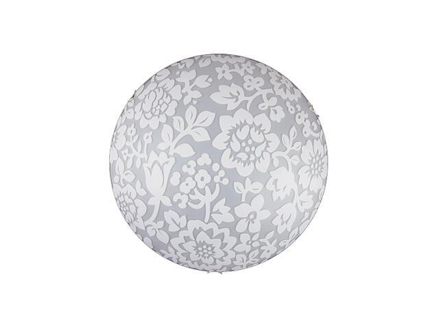 Kinkiet Floryda 1xE27 60W 4213002 srebrny Spot-light