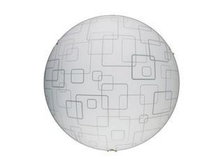 Kinkiet Dallas 2xE27 60W 4264002 bezbarwny, srebrny Spot-light