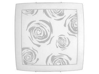 Kinkiet ROSE 8 1110 biały, srebrny Nowodvorski