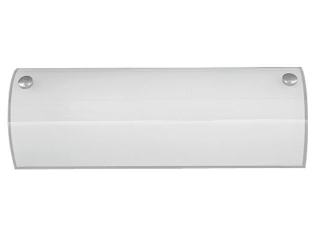 Kinkiet CANALINA LUX A biały 1159 Nowodvorski