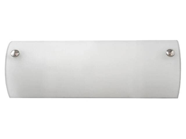 Kinkiet CANALINA CLASSIC A biały, srebrny 1337 Nowodvorski