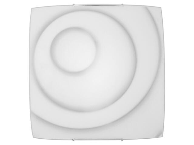 Kinkiet KAMELEON 8 1440 biały, srebrny Nowodvorski