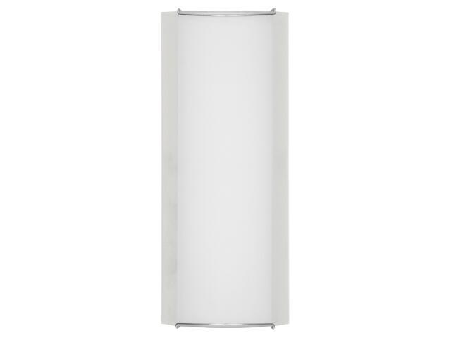 Kinkiet LUX mat 2 2268 biały Nowodvorski