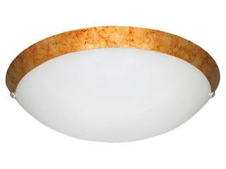 Kinkiet ASTEC I duży 2348 biały, złoty Nowodvorski