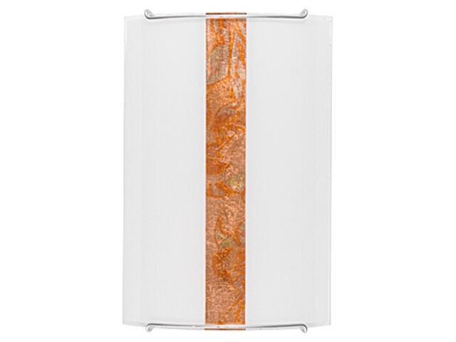 Kinkiet COPPER 1 2375 biały, pomarańczowy Nowodvorski
