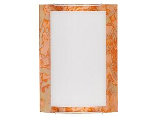 Kinkiet COPPER 3 2377 biały, pomarańczowy Nowodvorski