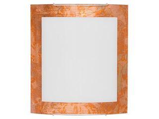 Kinkiet COPPER 5 2378 biały, pomarańczowy Nowodvorski
