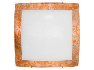 Kinkiet COPPER 7 2380 biały, pomarańczowy Nowodvorski