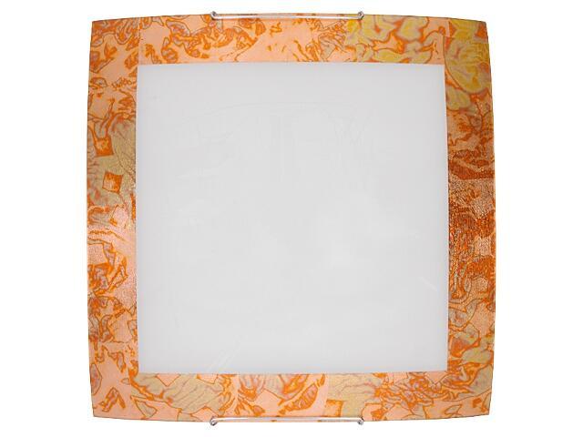 Kinkiet COPPER 8 2381 biały, pomarańczowy Nowodvorski