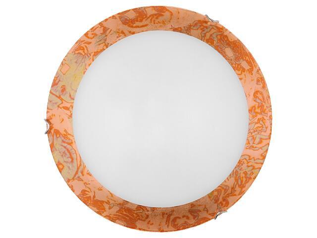 Kinkiet COPPER 10 2382 biały, pomarańczowy Nowodvorski