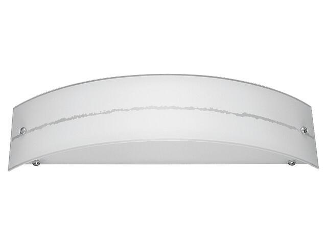 Kinkiet VELVET scratch L 2474 biały Nowodvorski