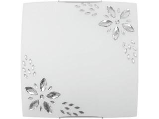 Kinkiet KUKU 8 2780 biały, srebrny Nowodvorski