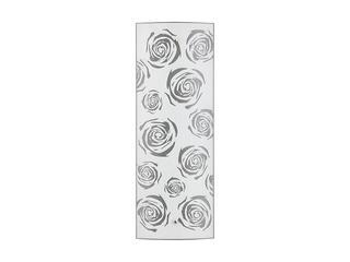 Kinkiet ROSE 12 2866 biały, srebrny Nowodvorski
