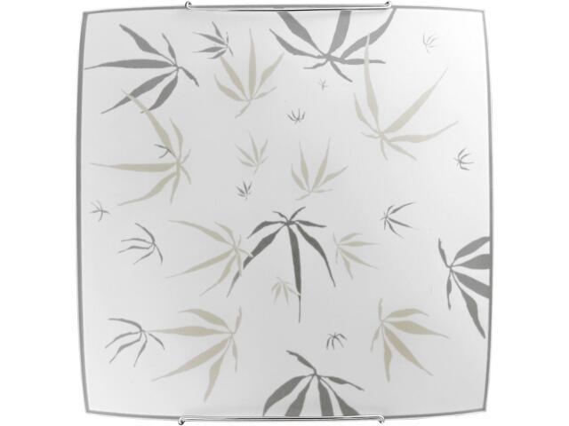 Kinkiet MERY 7 2947 biały, szary Nowodvorski
