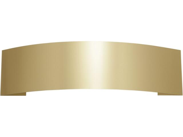 Kinkiet KEAL GOLD M 2986 złoty Nowodvorski