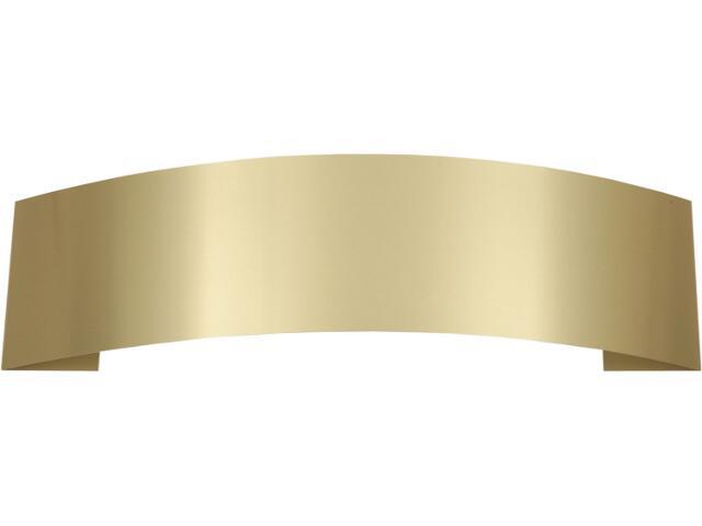 Kinkiet KEAL GOLD L 2987 złoty Nowodvorski