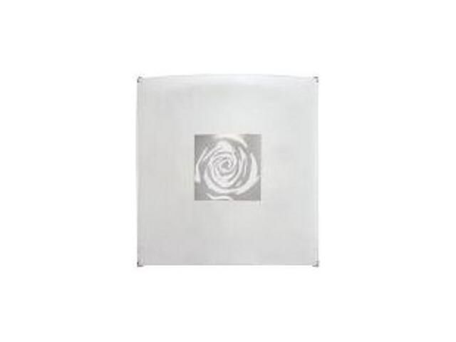 Kinkiet ROSE mini 3113 biały, srebrny Nowodvorski