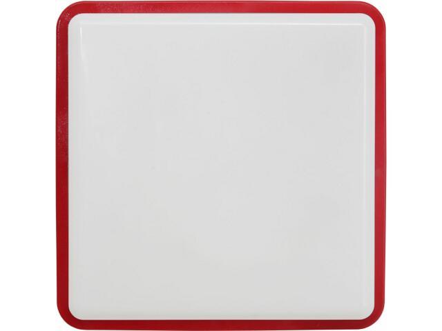 Kinkiet TAHOE I czerwony mat 3125 Nowodvorski