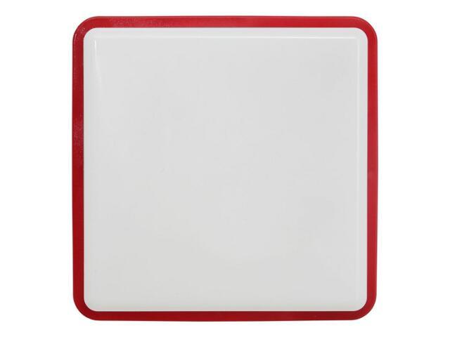 Kinkiet TAHOE II czerwony mat 3246 Nowodvorski