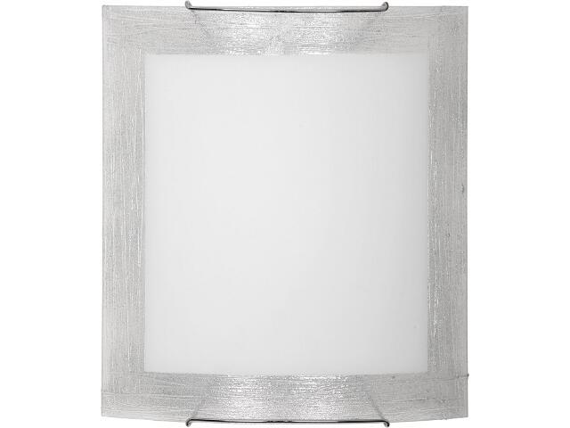 Kinkiet FROST srebrny 5 3262 Nowodvorski