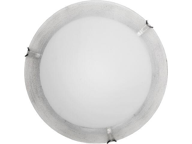 Kinkiet FROST srebrny 10 3266 Nowodvorski