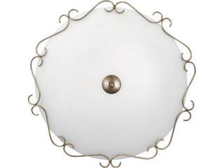 Kinkiet FAKIRA 9 3580 biały, złoty Nowodvorski