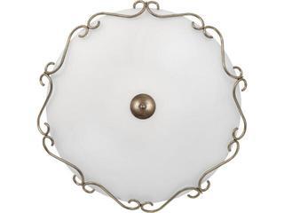Kinkiet FAKIRA 10 3581 biały, złoty Nowodvorski