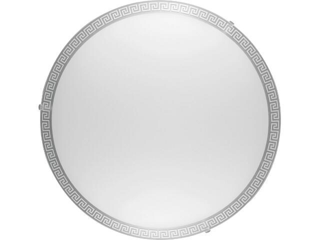 Kinkiet GREKOS 11 3593 biały, szary Nowodvorski