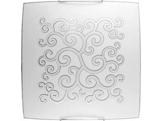 Kinkiet ARABESKA silver 8 3702 Nowodvorski