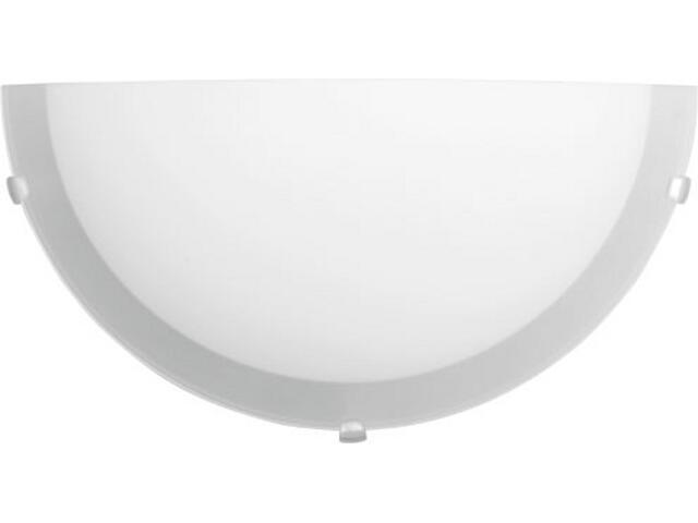 Kinkiet LUX mat 9-1/2 3798 biały Nowodvorski